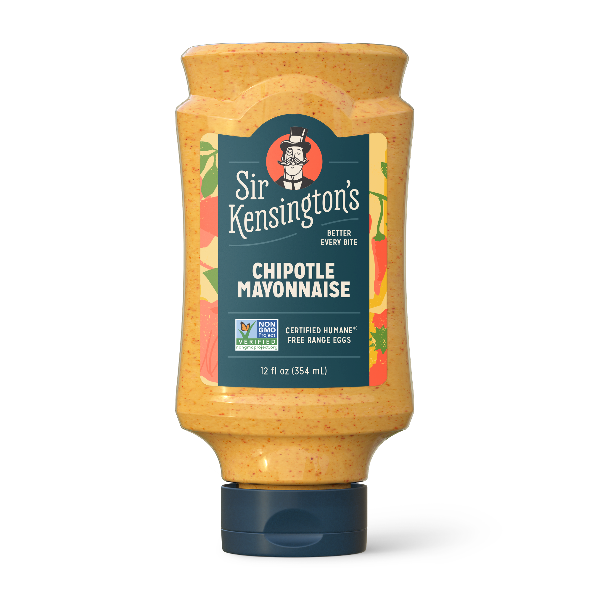 Image of Chipotle Mayonnaise