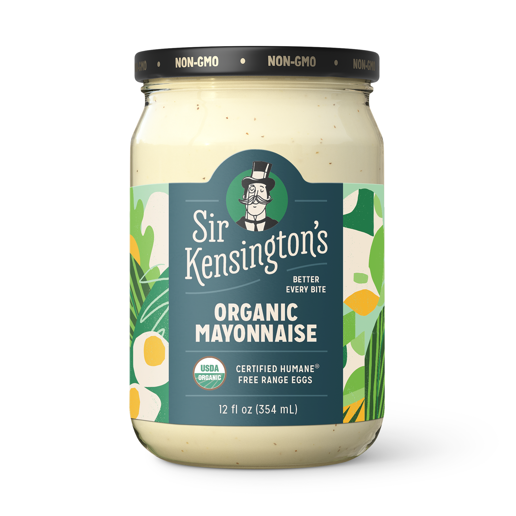 Image of Organic Mayonnaise