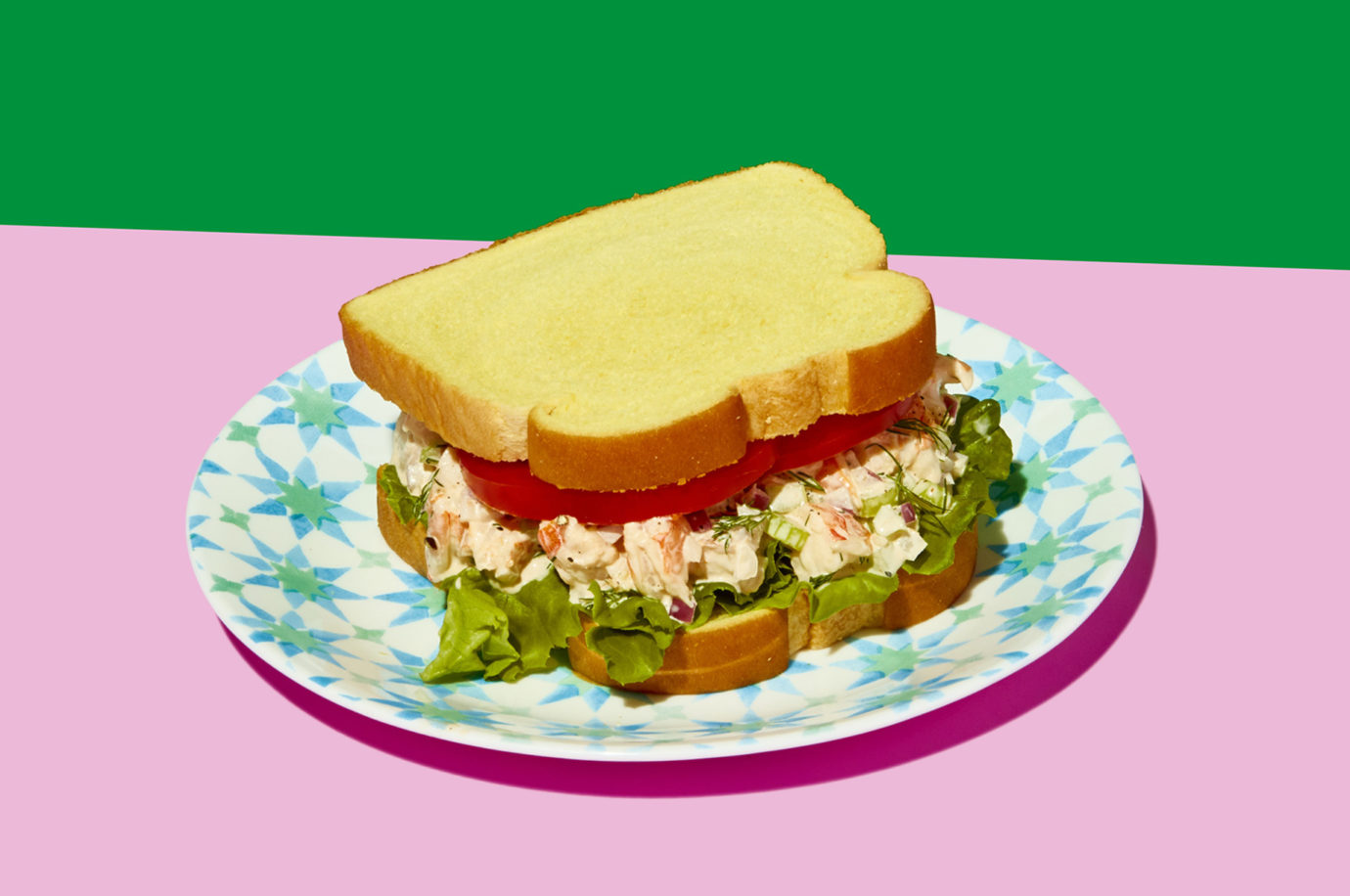 9 Blog Shrimp Cocktail Salad Sandwich